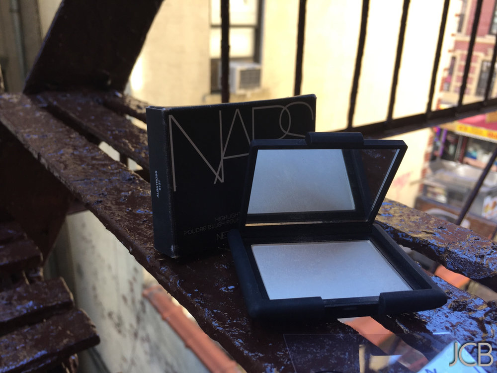 NARS- BLUSH (ALBATROSS) $30.00USD