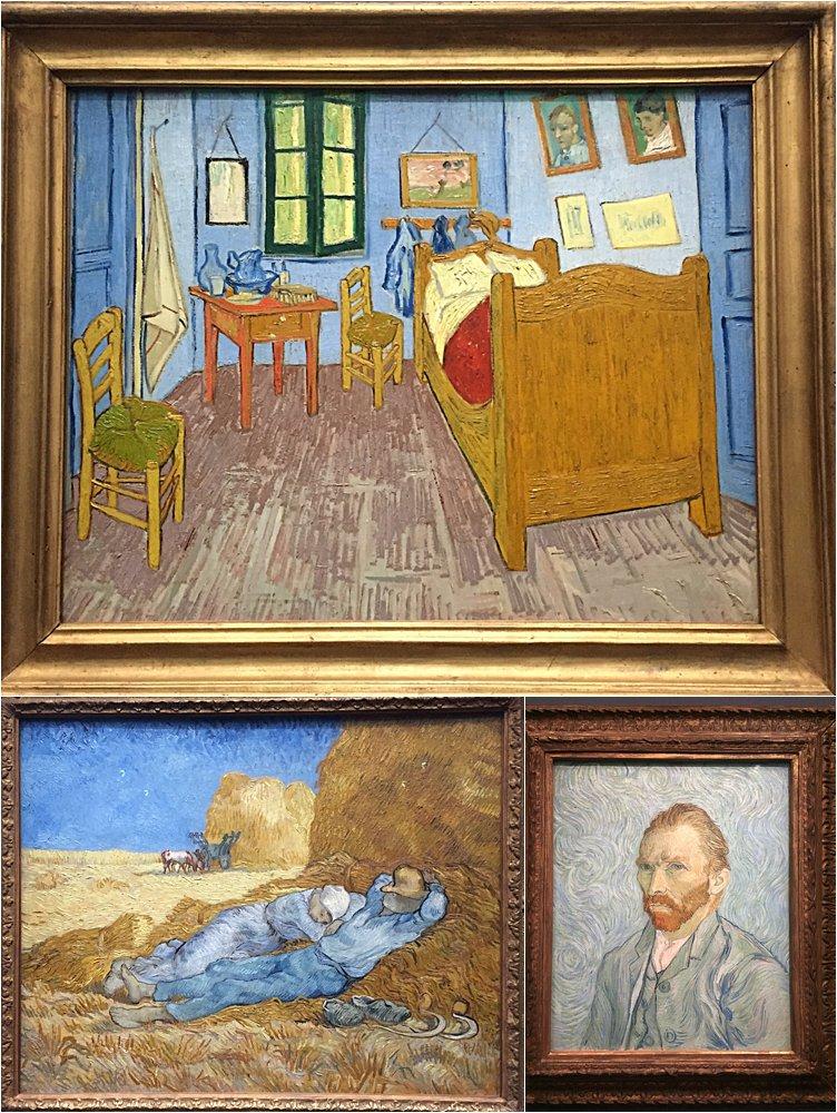 Van Gogh, straight killin it.