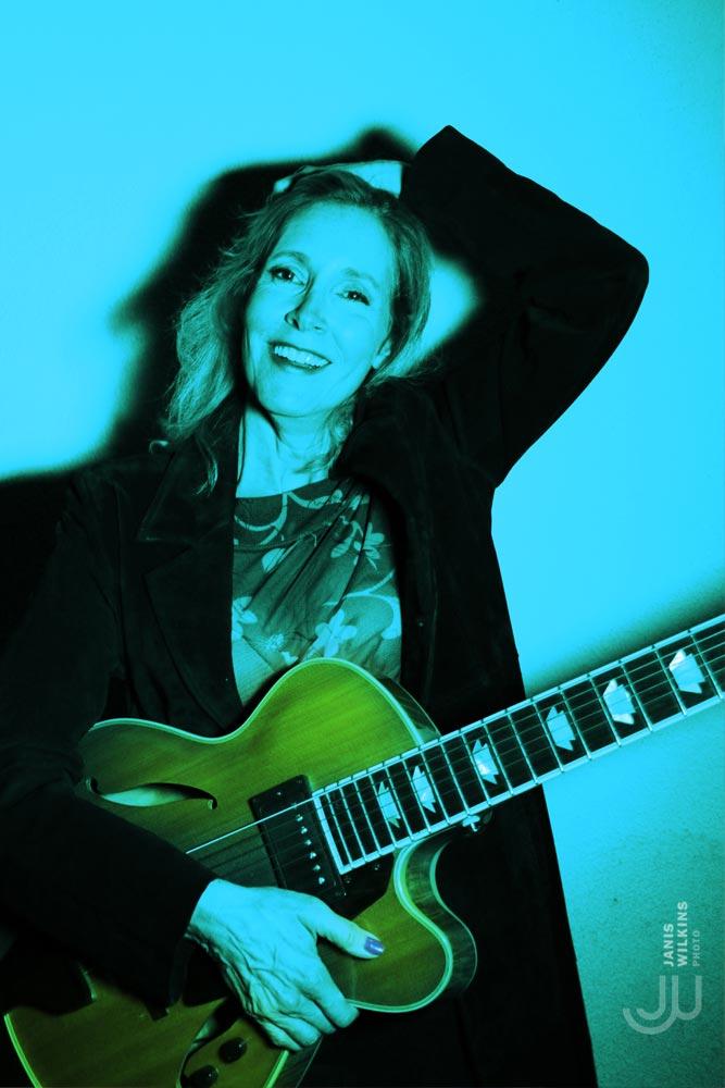 Diane Hubka - Promo.