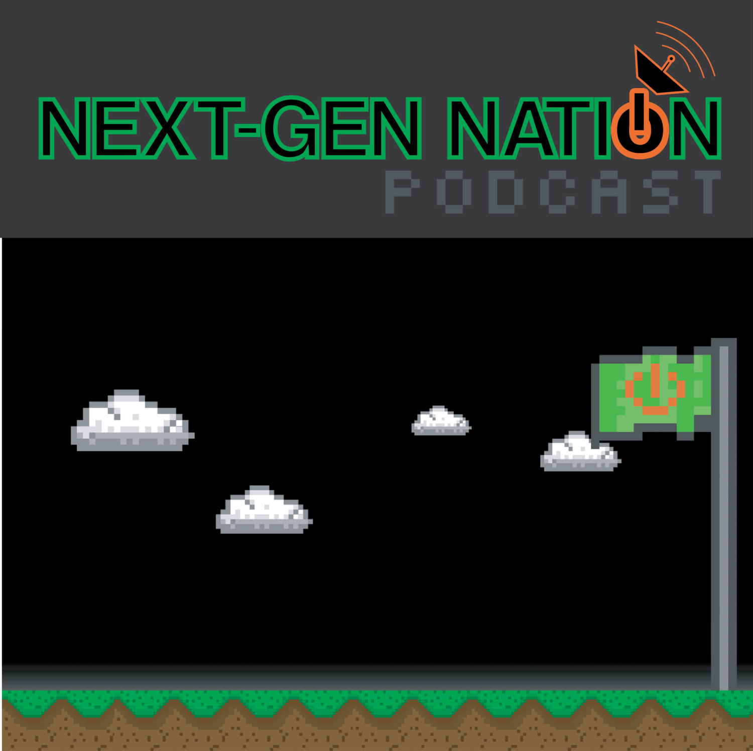 Next-Gen Nation Podcast - Next-Gen Nation