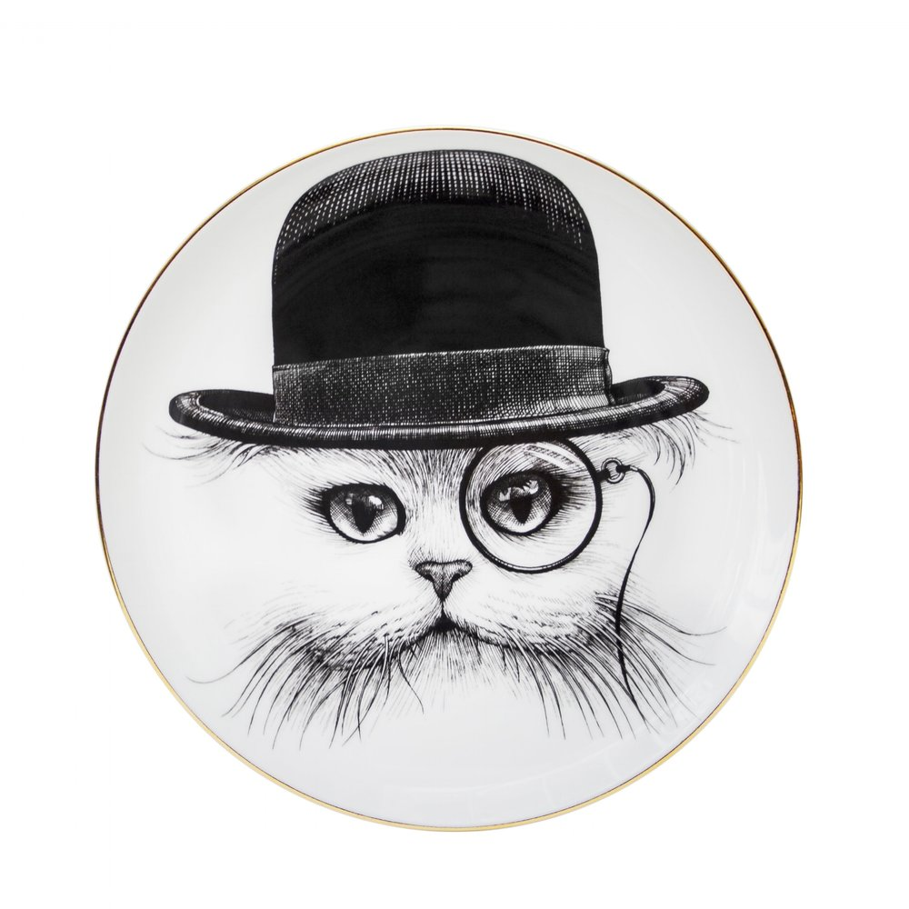 Cat In Hat Small Plate CUT.jpg
