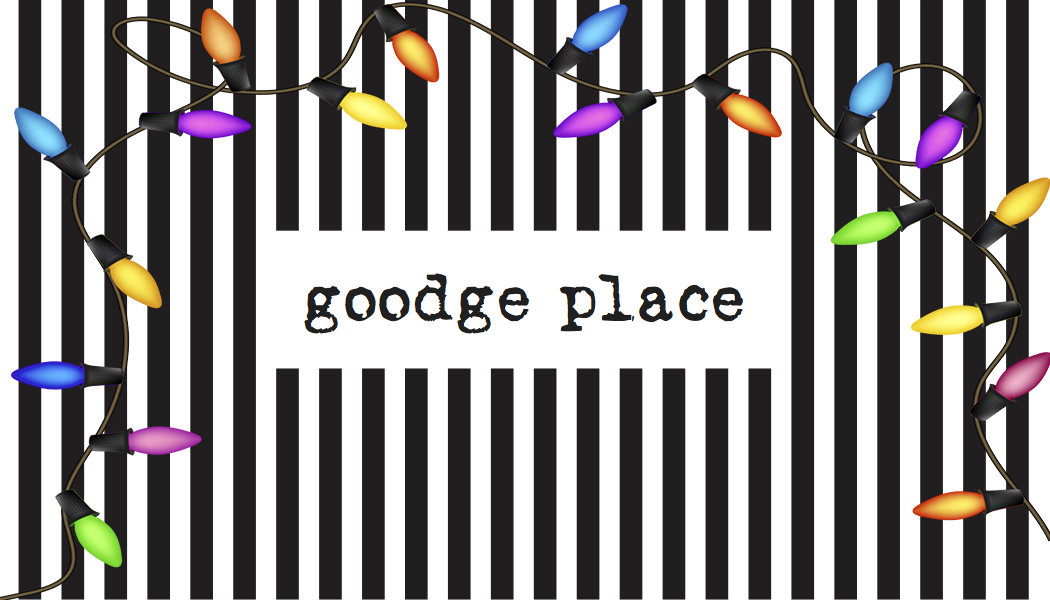 Goodge Place