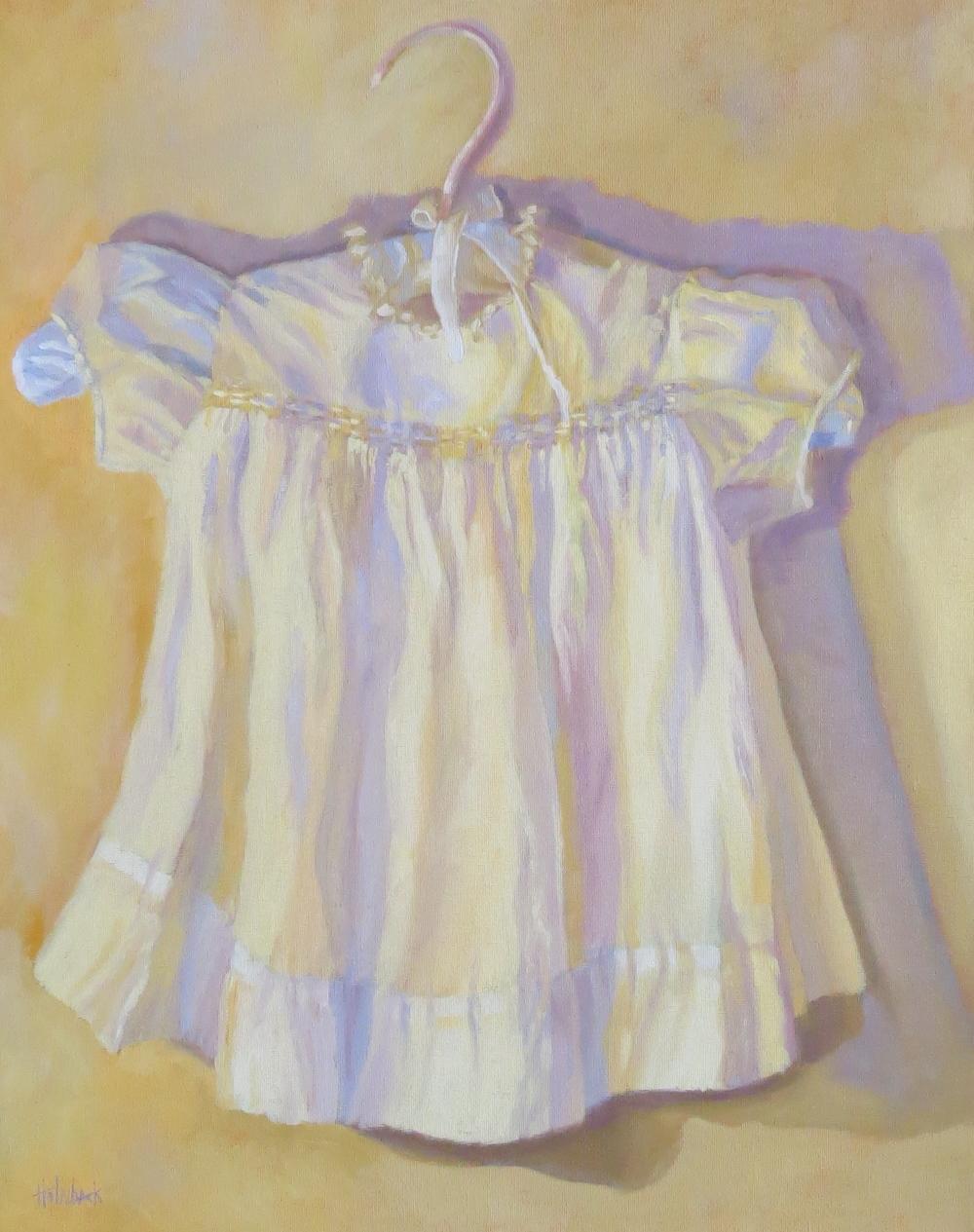 "Baby Dress  20"" x 16"""