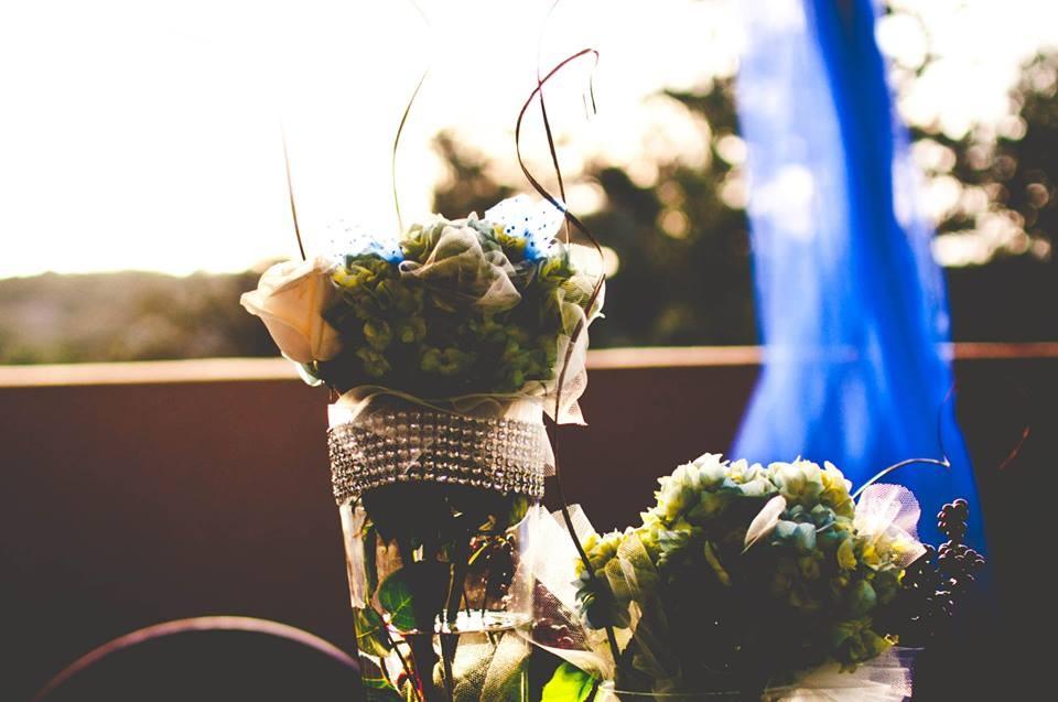 Couture Fresh Flower Arrangements
