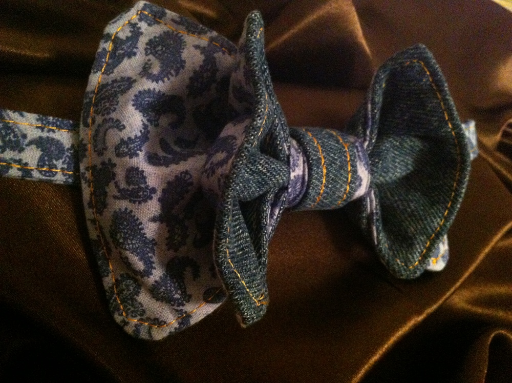 """""""L~Bows"""" - Couture Bow Ties"""