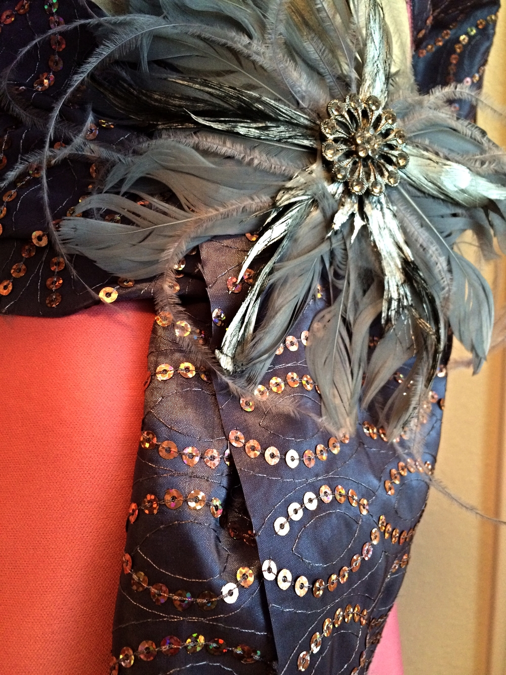 Couture Designer Accessories