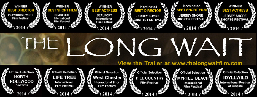 the long wait short film award winning