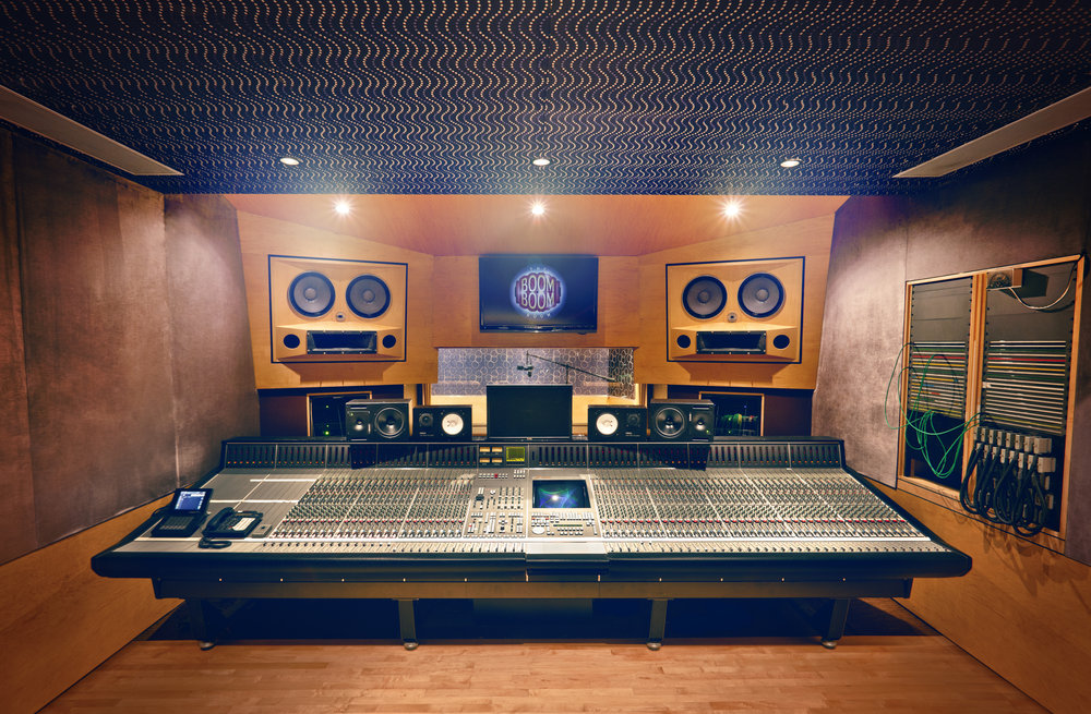 Studio A Mixing Board 1.jpg