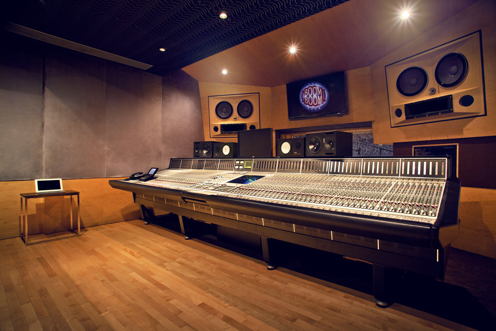 Studio A Mixing Board 2.jpg