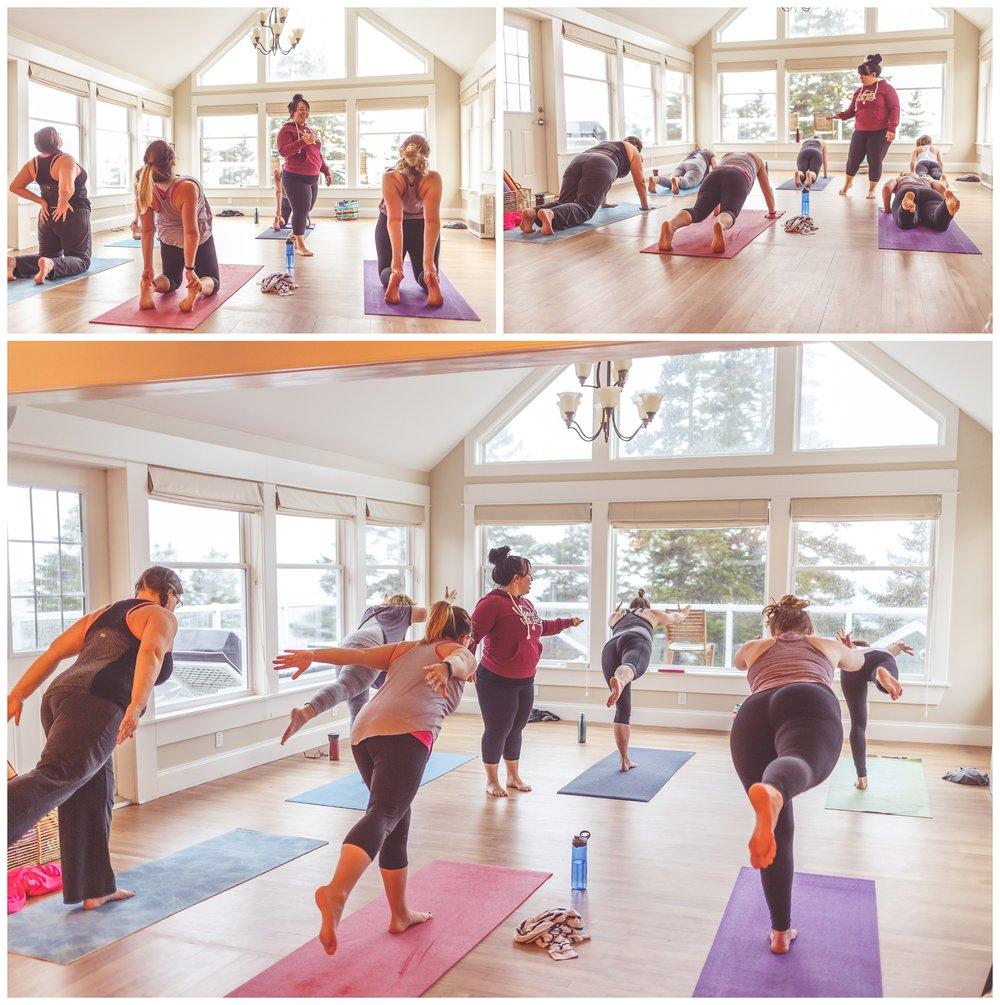 Yoga #2
