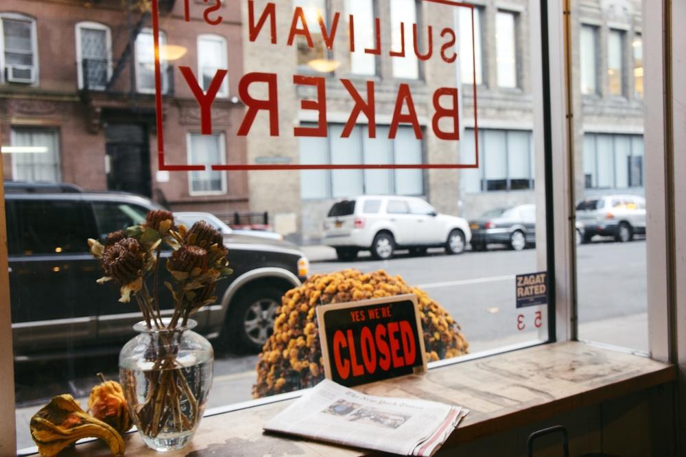 Sullivan Street Bakery 1_Le Sycomore