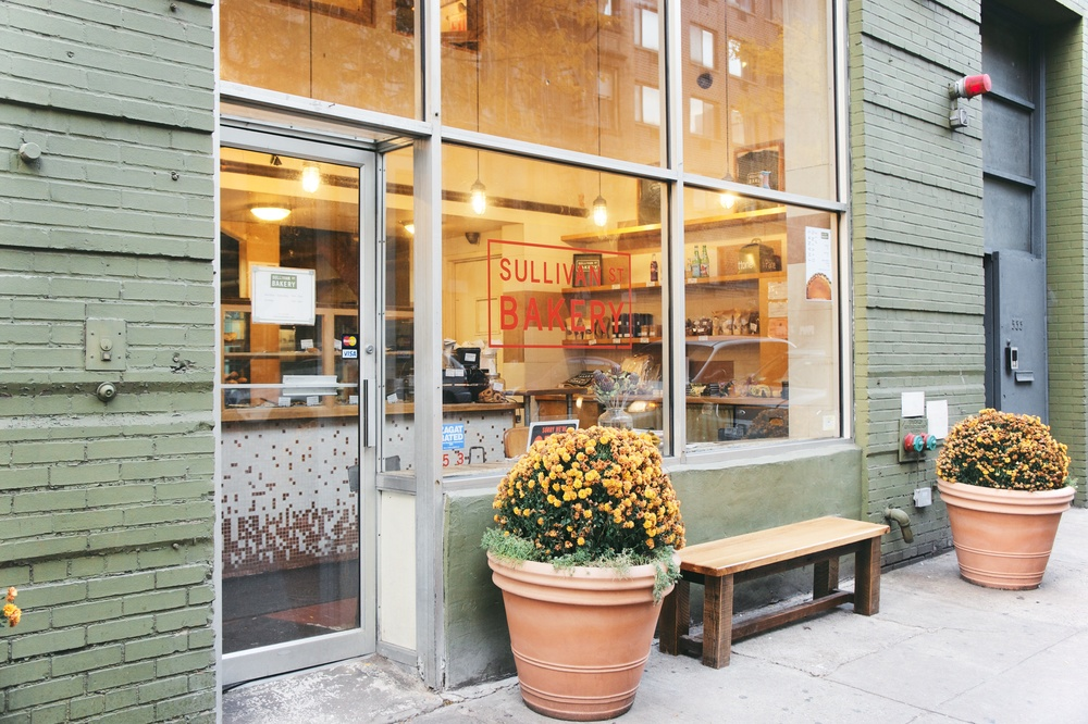Sullivan Street Bakery 3_Le Sycomore