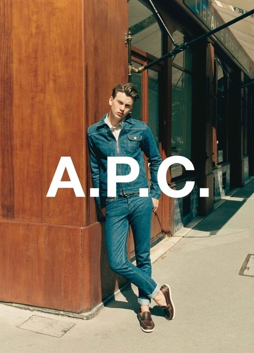 LeSycomore_A.P.C_Denim_Jeans