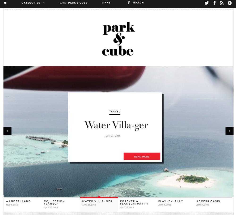 www.parkandcube.com