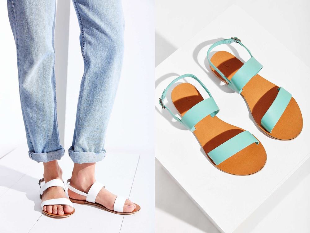 BDG Leyla Sandal, was $39 now $29