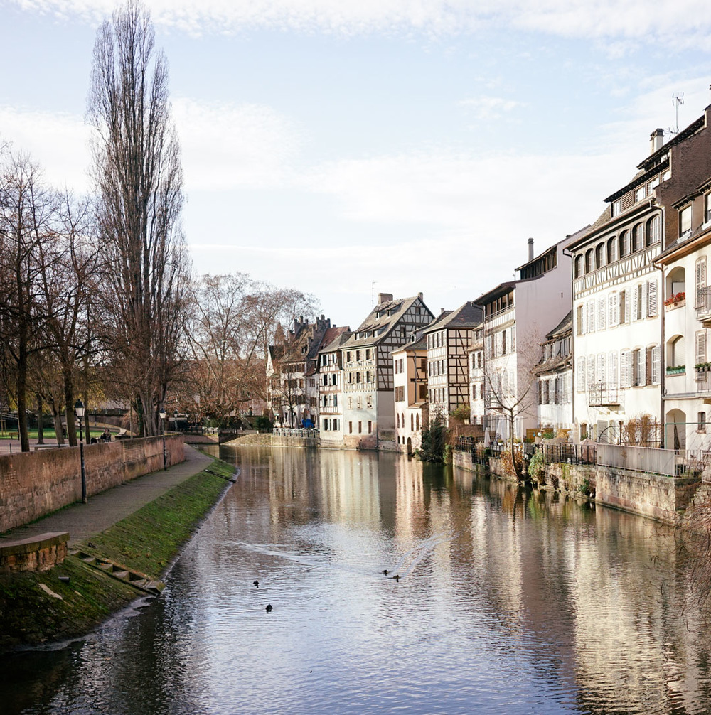 strasbourg petite france le sycomore