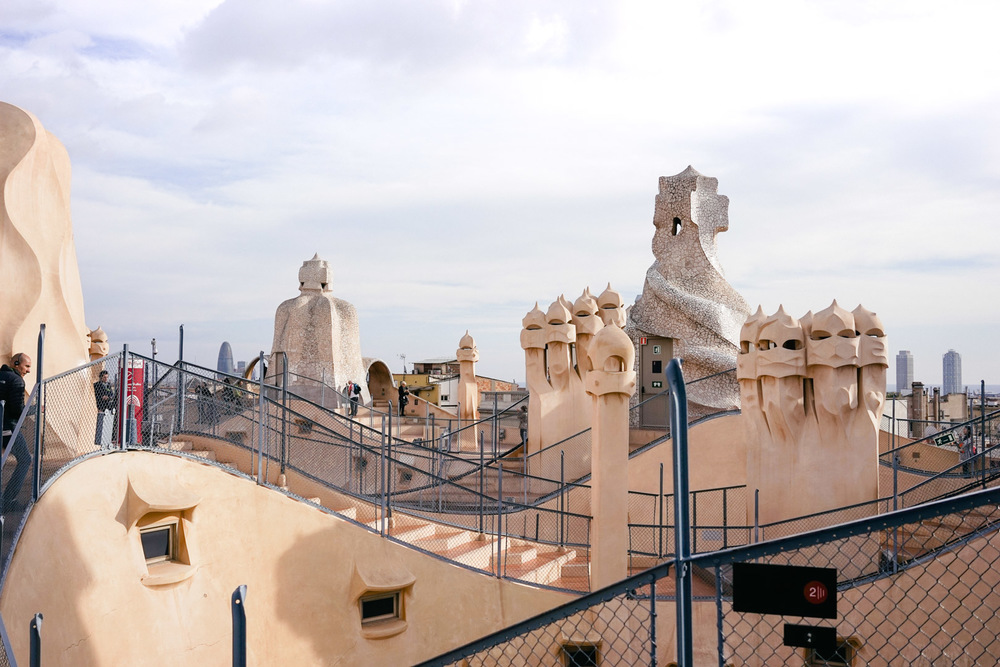 Le-Sycomore_Travel_Barcelona_Antoni-Gaudi