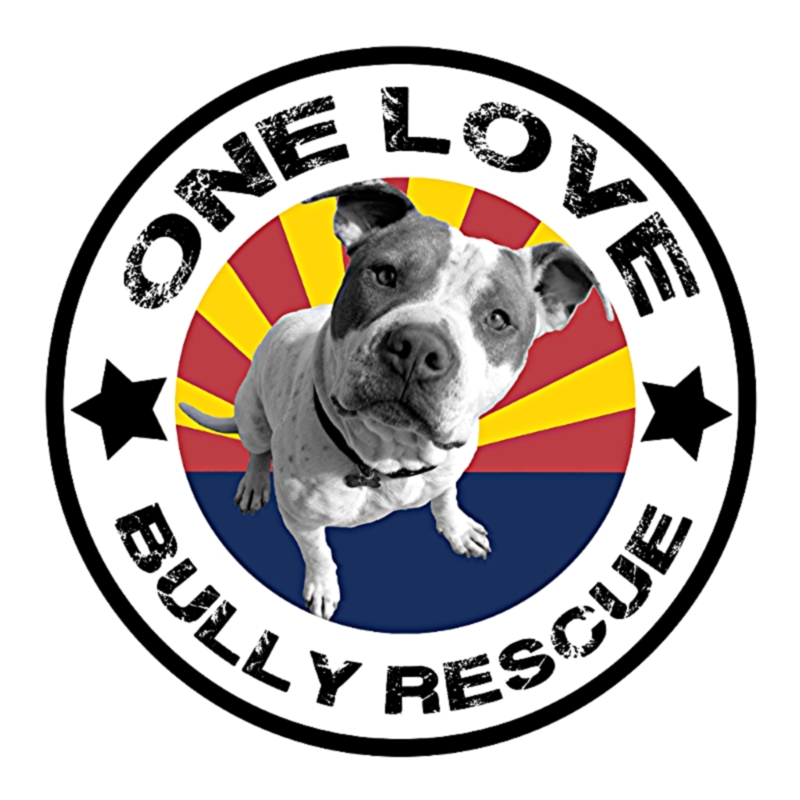 One Love Bully Rescue