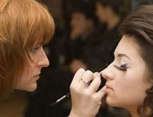 makeup artist. she's got a resume long as your arm - movies, mini ...