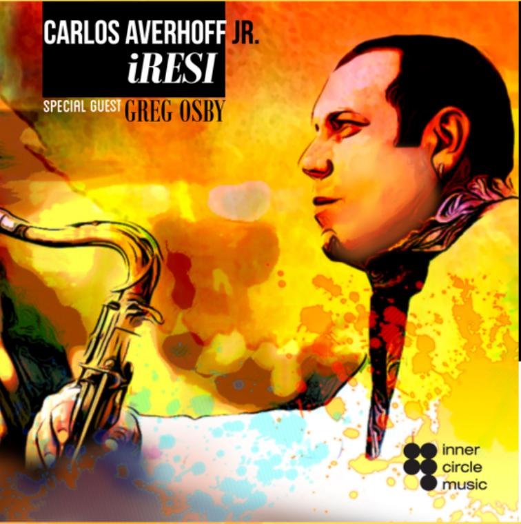 Carlos Averhoff Jr, Jazz Saxophonist