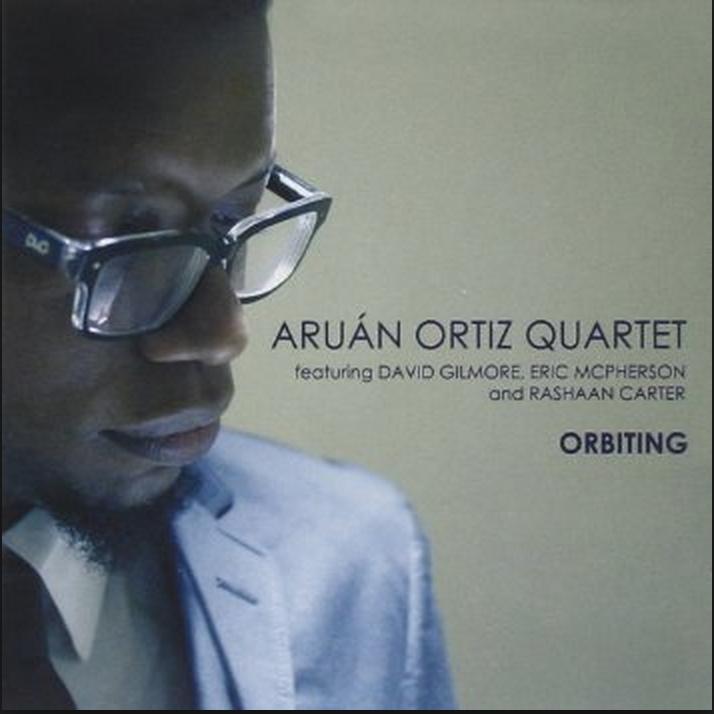 Aruán Ortiz, Cuban pianist