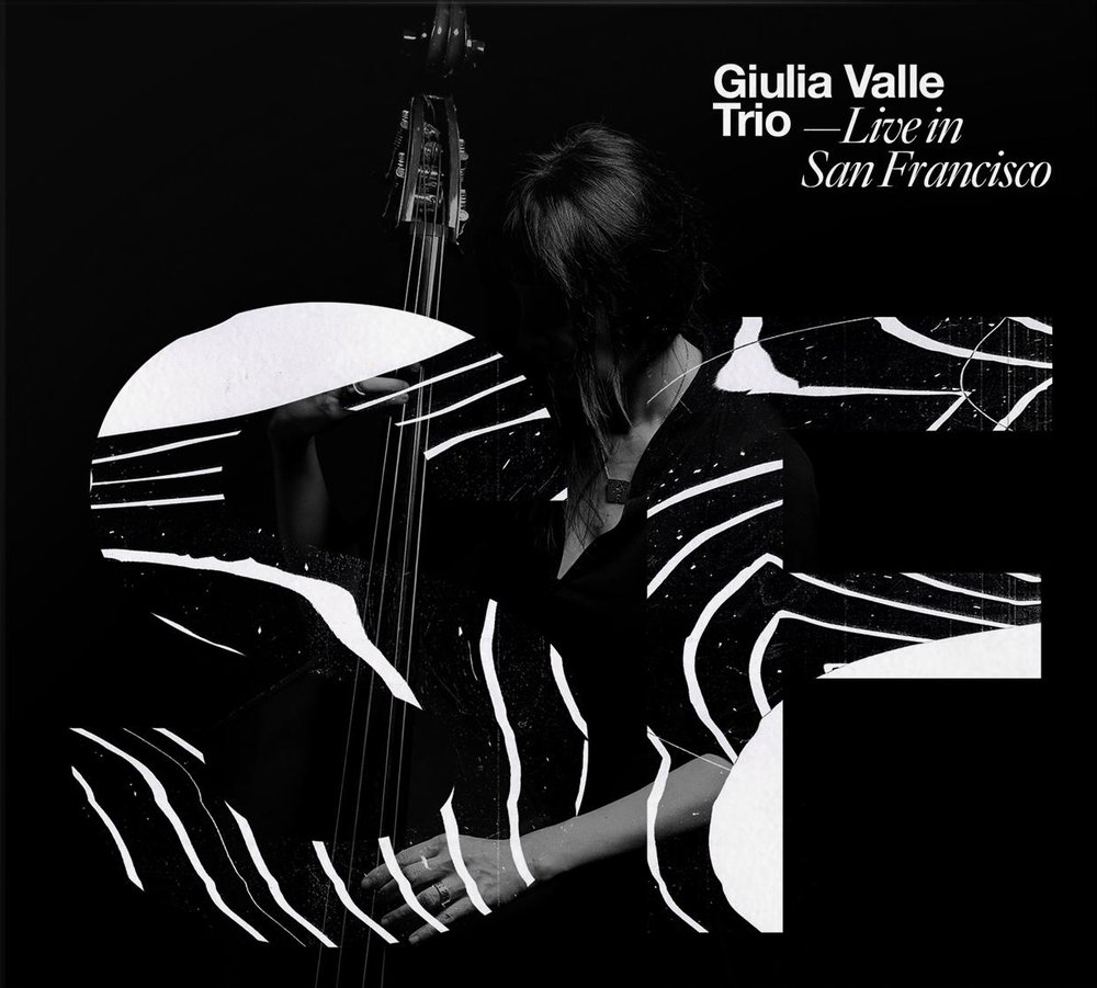 GIULIA VALLE, A COMPOSER, BASS PLAYER AND A BAND LEADER FROM BARCELONA