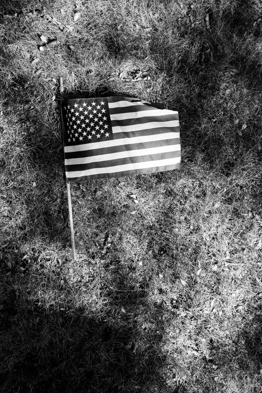 Flag. September 2017.
