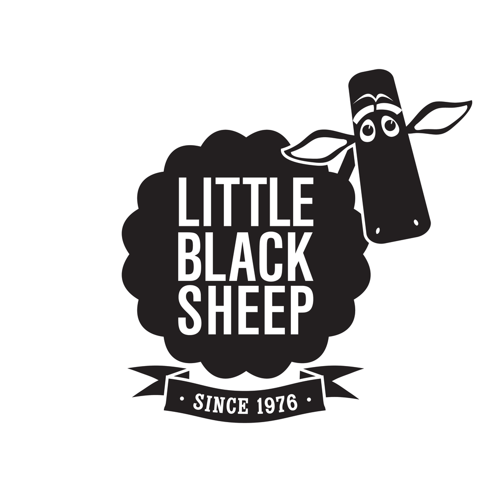 Little Black Sheep Design