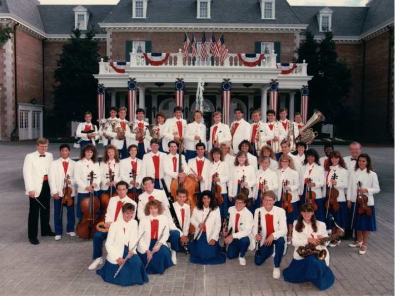 1989 AACO