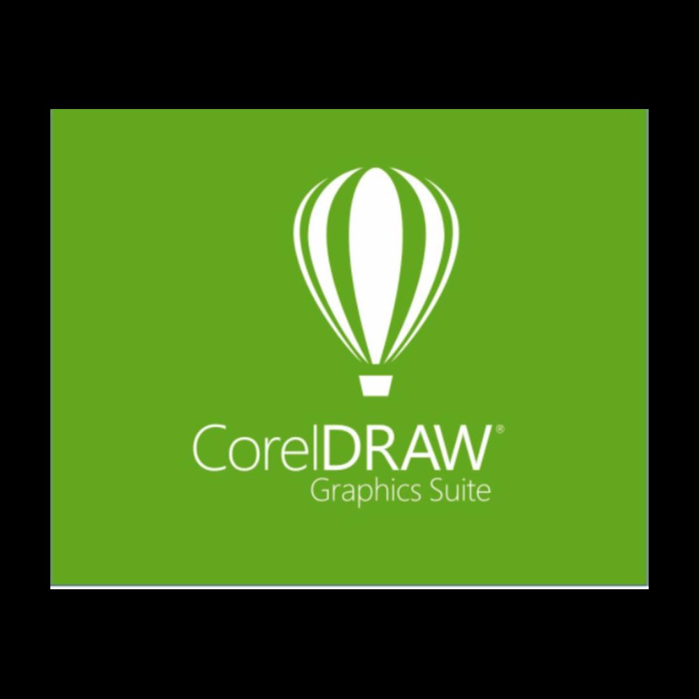 CDR (CorelDraw)