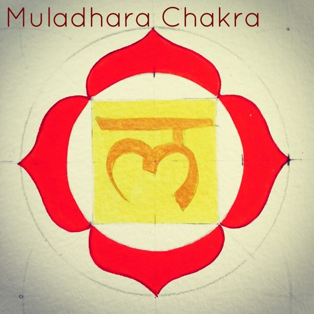 Muladhara Chakra: Architecture of the Root Center Price: First tutorial is our gift to you!