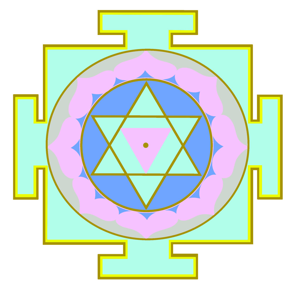 Mahamrityunjaya Yantra Tutorial For Healing