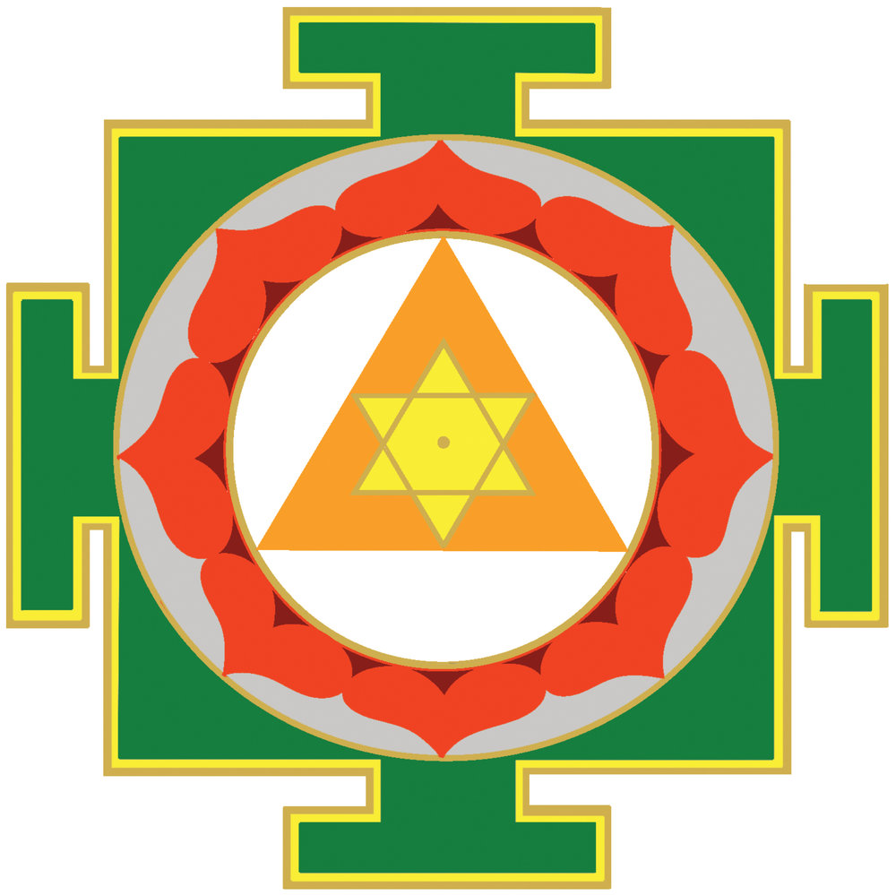 Ganesha Yantra Tutorial For Perception