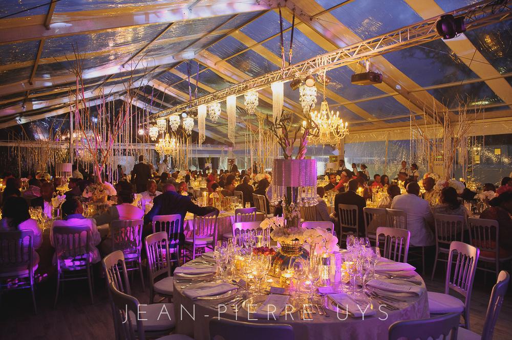 Wedding Receptions Jean Pierre Uys Top New York Wedding
