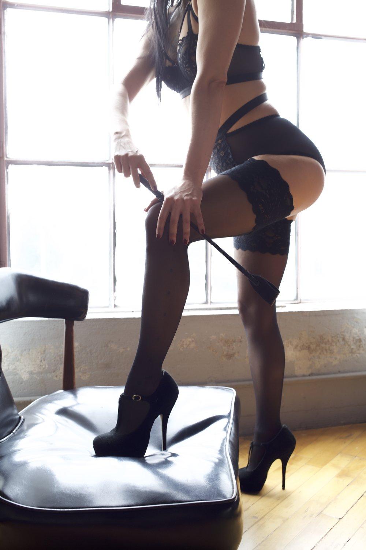 Chicago Sensual Domination Eva Lane