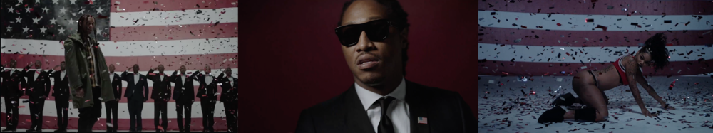 TY DOLLA $IGN FEAT. FUTURE | CAMPAIGN