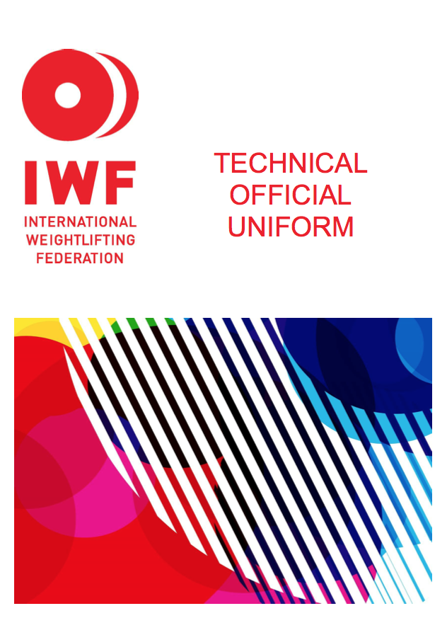 Technical Officials Uniform Guide