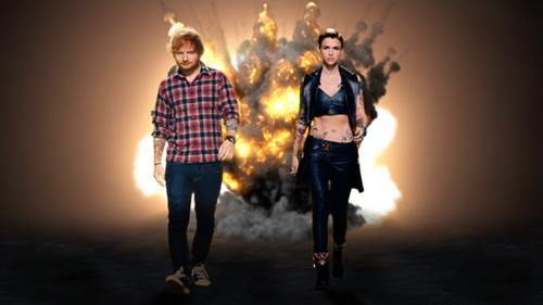 MTV - EMA host spot 2015