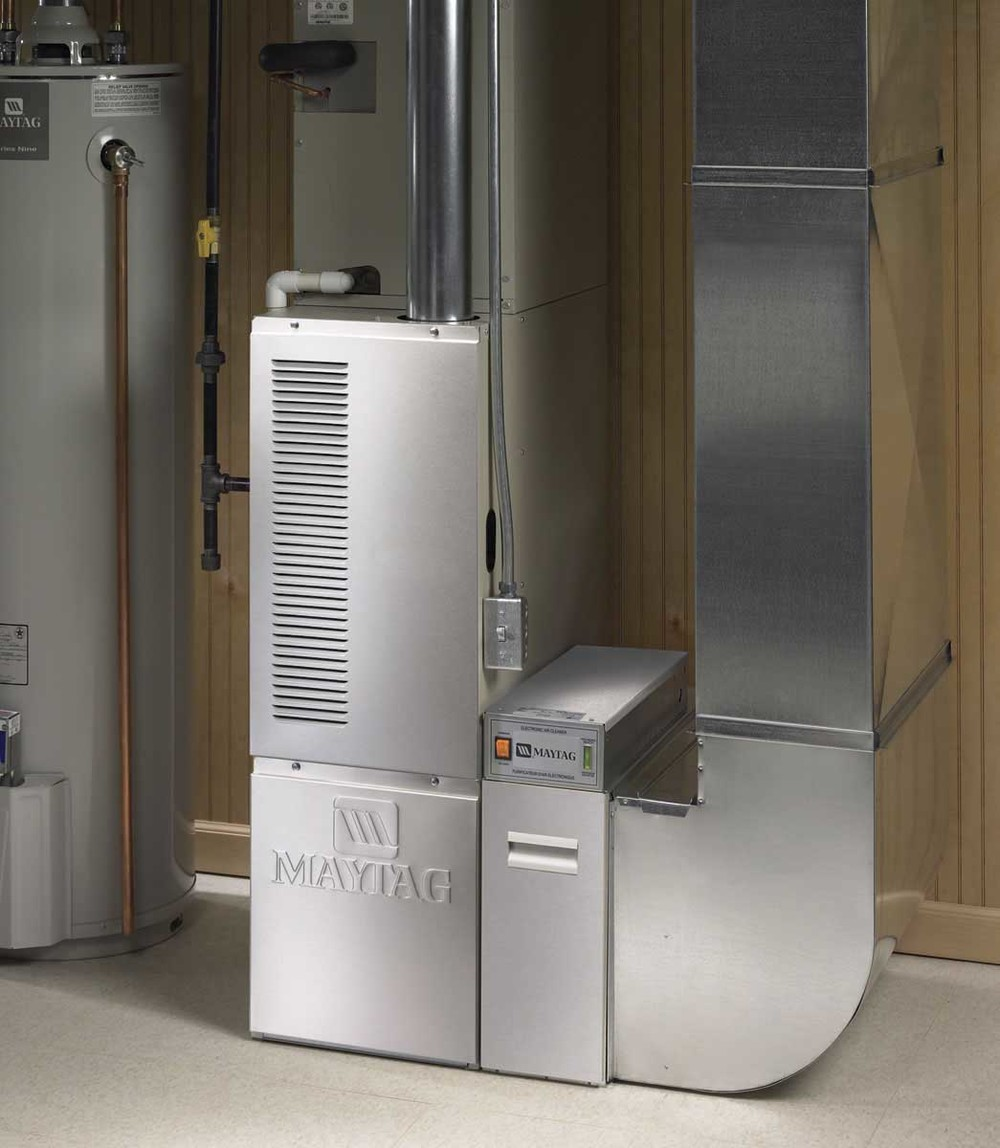 FURNACES ARE USED IN MOST CANADIAN HOMES TO PROVIDE WARM AIR FOR ALL ROOMS THROUGHOUT THE HOUSE