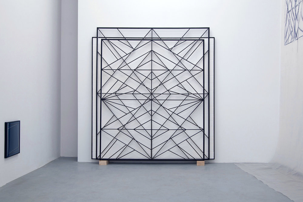 Black Double Structure