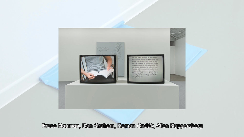 #JWIITMTESDSA? (Just what is it that makes today´s exhibitions so different, so appealing?) [Video]