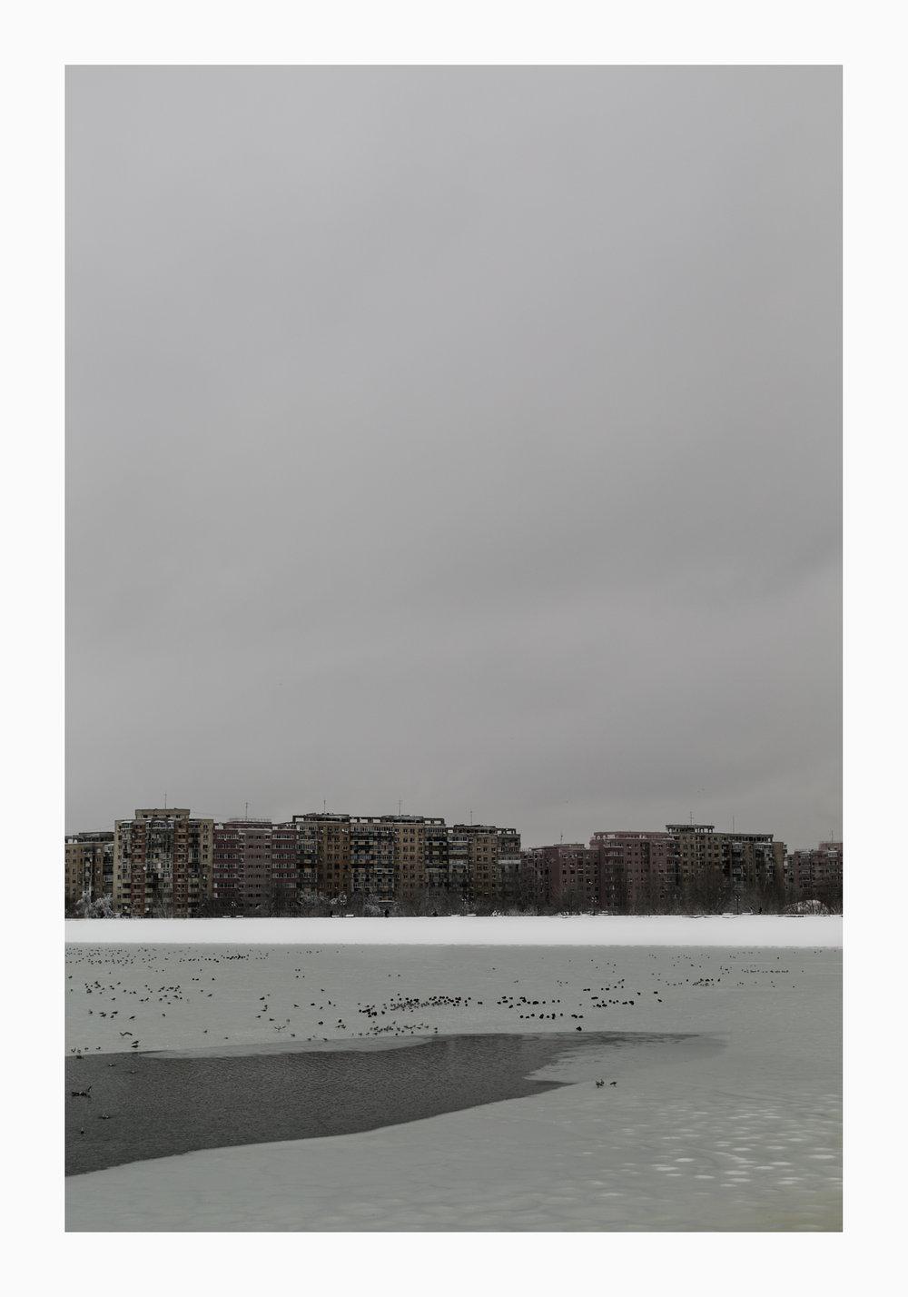 Sieranevada 4072