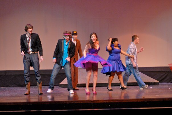 Footloose 2009
