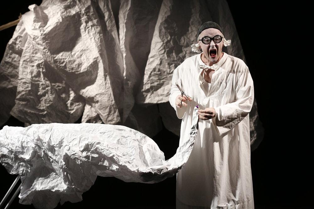 Le poids d'un fantôme - Damien Bouvet & Jorge Pico