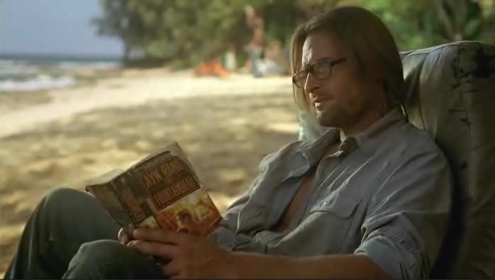 Sawyer, au calme...