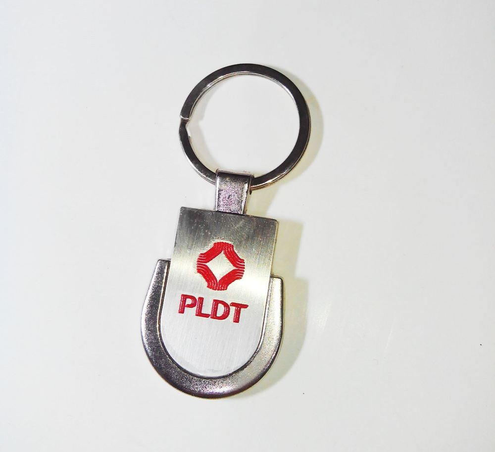 Custom Metal Keychain