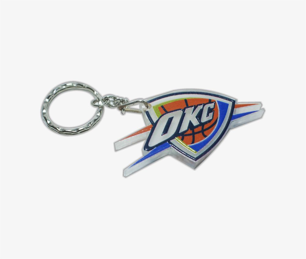 Customized Acrylic Keychain