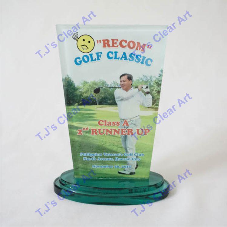 golf trophy supplier