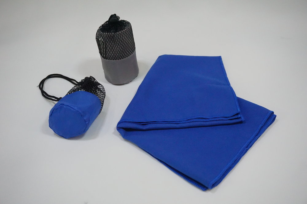 Compact Micro-Fiber Towel with Net Pouch (2).JPG