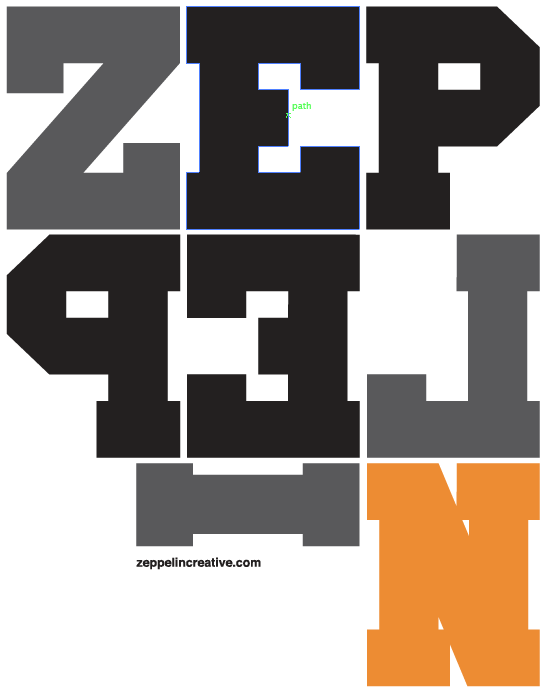Zeppelin Creative Ltd